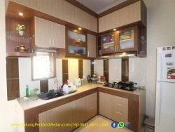 Harga Furniture Tempahan di Medan